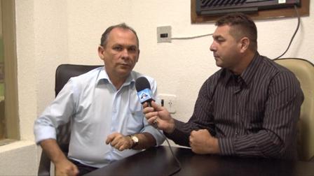 Papo TV entrevistou Nelson Martins