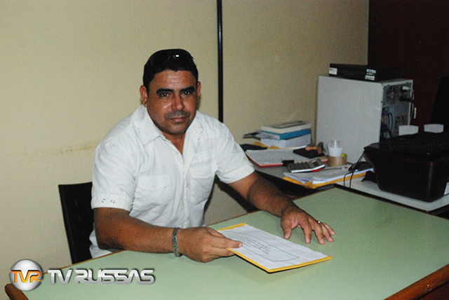 Deusimar é o novo presidente da UNACR